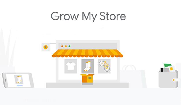 Grow my store